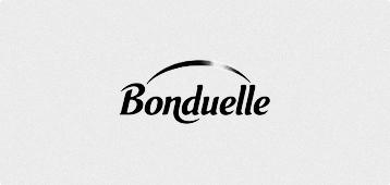 Bonduelle, client de MardiBleu – Agence de communication – photo & vidéo