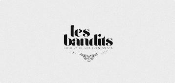 Les Bandits, client de MardiBleu – Agence de communication – photo & vidéo