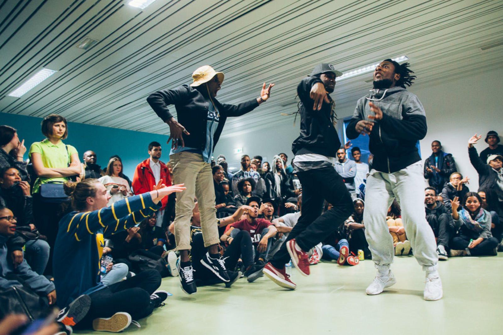 Reportage photo Battle Hip-Hop SA GRAILLE par Mardi Bleu – Agence de communication – photo & vidéo