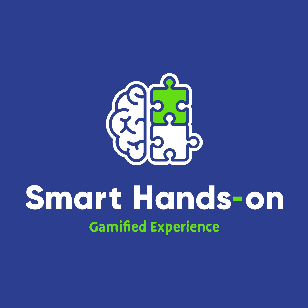 Logo de Smart Hands-On - MardiBleu – Agence de communication – photo & vidéo