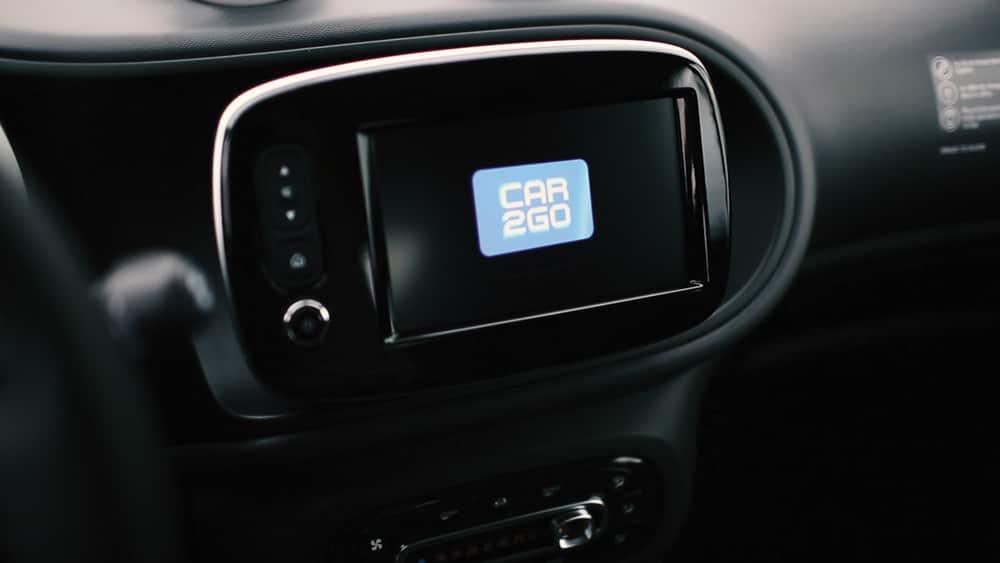 Publicité 2019 Paris Car2Go, MardiBleu – Agence de communication – photo & vidéo