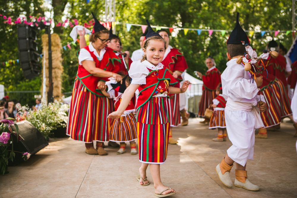 photo de reportage Festa da Madeira 2019 Ormesson, Agence de communication Mardi Bleu