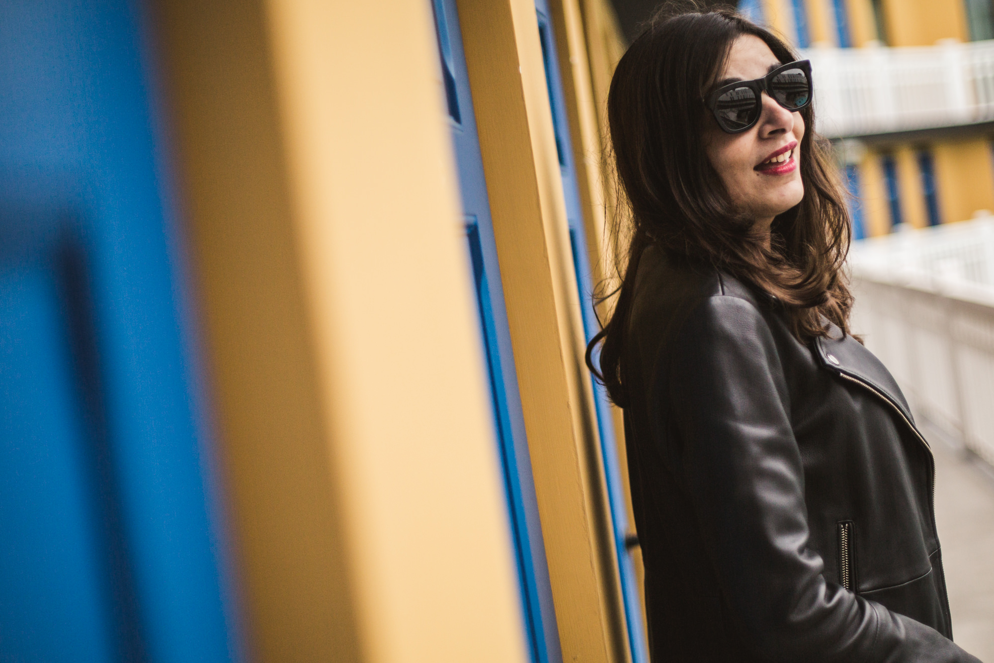 shooting mode Paris Piscine Molitor, Agence de communication Mardi Bleu